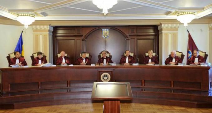 Sesizările preşedintelui Iohannis şi Guvernului asupra Legii privind organizarea alegerilor parlamentare – la CCR – Esential