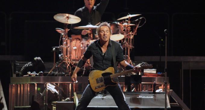 Bruce Springsteen revine cu un nou album, la vârsta de 70 de ani – Showbiz