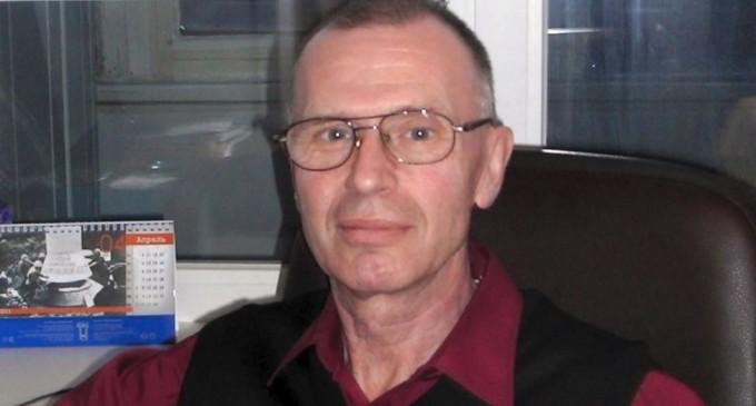 Vladimir Uglev, inventatorul Noviciok: Am un păcat pe conştiinţă – International