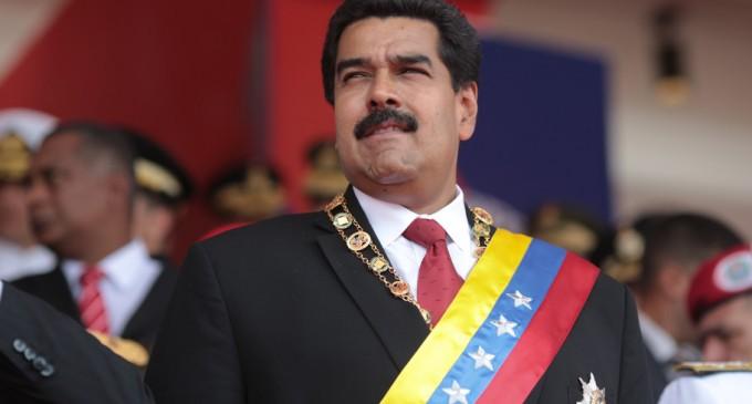 Venezuela: Un raport ONU acuză guvernul lui Nicolas Maduro de crime împotriva umanității – International