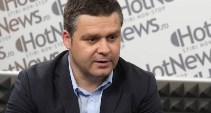 Ciprian Ciucu, candidatul dreptei la Primăria Sectorului 6, este invitat luni, de la ora 11.00, la interviurile HotNews LIVE – Administratie Locala