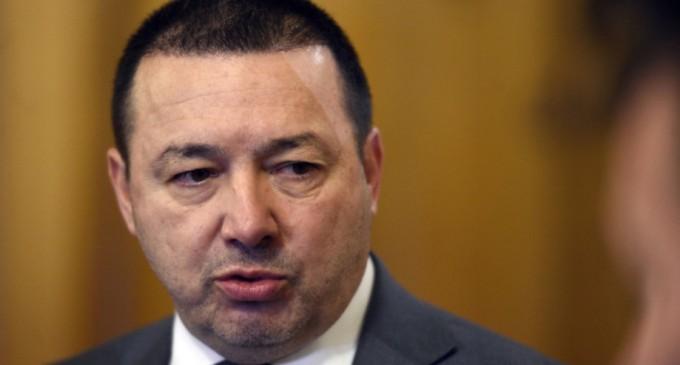 """Rădulescu """"Mitralieră"""" spune că a fost exclus din PSD de gruparea inculto-masonică-securoidă care conduce acum marele PSD – Politic"""