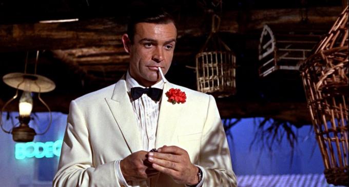 007: Marea Britanie l-a trimis pe adevăratul James Bond în Polonia comunistă – International