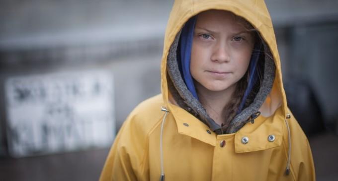 Un Nobel pentru Greta? Experții cred că Thunberg ar putea câștiga Premiul pentru Pace în 2020 – Esential