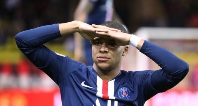 Kylian Mbappe ar fi anunţat conducerea clubului PSG că vrea să părăsească echipa la finalul acestui sezon – Fotbal