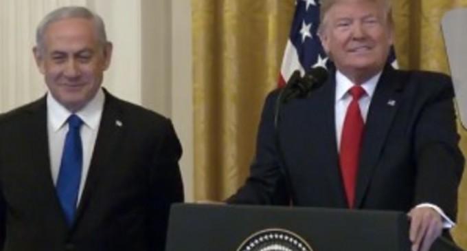 VIDEO Israelul semnează acorduri de pace cu EAU şi Bahrain / Netanyahu: Este un moment istoric / Ce surprize anunță Trump – International