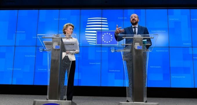 "Brexit: ""Un acord este posibil"", spune Ursula von der Leyen – International"