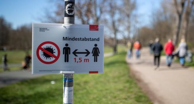 Alegeri locale la vreme de pandemie și cu mare miză la nivel federal, în landul german Renania de Nord-Westfalia – International
