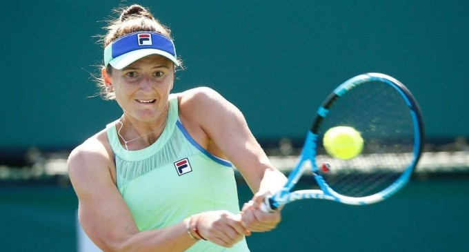 WTA Linz: Irina Begu și Nadia Podoroska, învinse de principalele favorite în sferturile probei de dublu – Tenis