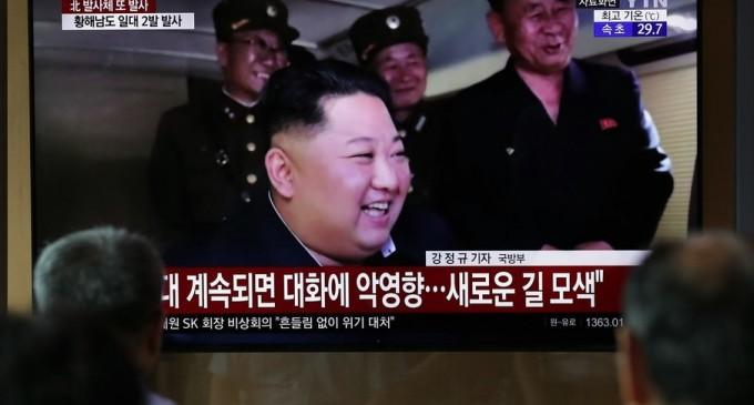 Trump: Kim Jong-un a expus trupul decapitat al unchiului său pentru liderii nord-coreeni – International