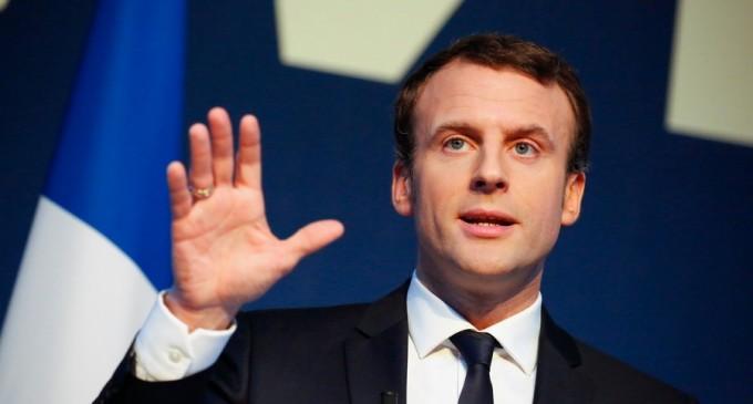 """Emmanuel Macron cere revizuirea """"în profunzime"""" a regulilor Spațiului Schengen, după recentele atacuri teroriste – International"""