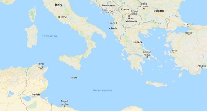 Cum vede presa turcă conflictul din Mediterana: Atuul Turciei faţă de Grecia în privinţa S-400: Ar transforma Mediterana de Est în zonă de excludere aeriană – International