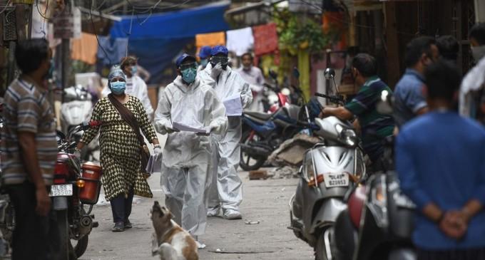 De ce are India o rată scăzută a mortaliății de Covid-19 / Adevărata poveste din spatele cifrelor bune – Coronavirus