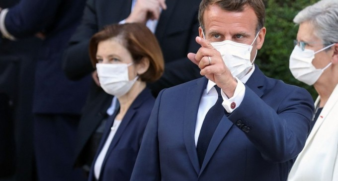 """Franța: Fiindcă nu se poate sinucide asistat, un bărbat grav bolnav a decis că se va lăsa să moară """"în direct pe Facebook"""" / Răspunsul lui Macron – International"""