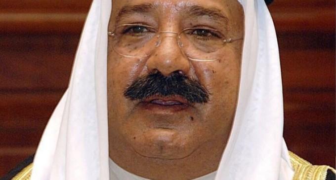 Emirul Kuweitului, șeicul al-Sabah, a murit la 91 de ani – International