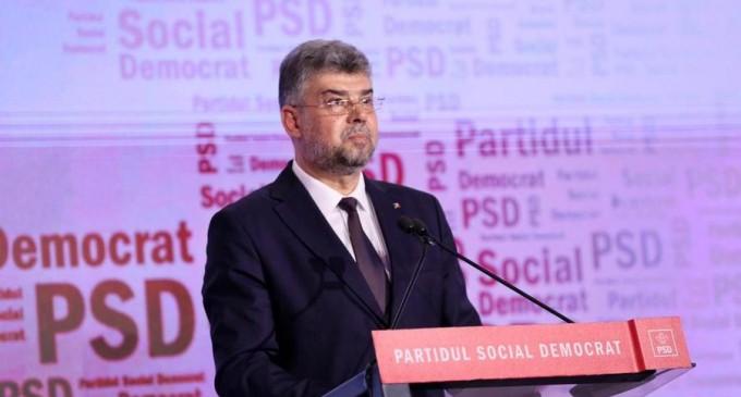 Ciolacu despre rezultatul moțiunii de cenzură: S-au limpezit apele; nu mai există gri în partid – Politic