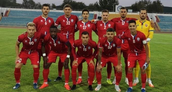Europa League: FC Botoșani, eliminată în turul doi preliminar (0-1 vs Shkendija) – Fotbal