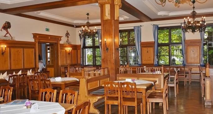 DSP propune închiderea restaurantelor în Bucureşti / Lista restricțiilor propuse – Coronavirus