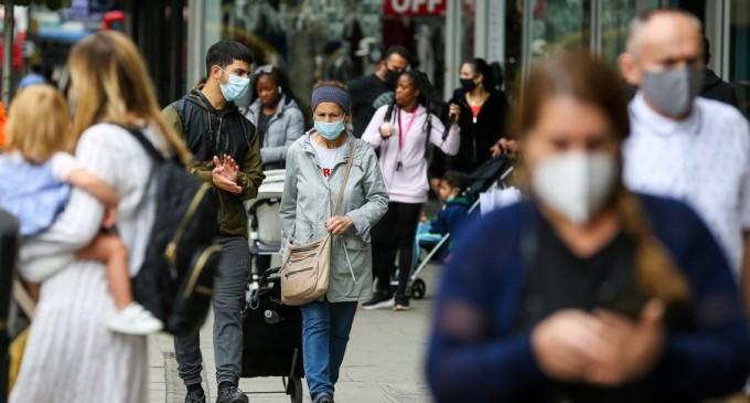 Covid-19: Peste 1.000 de cazuri de infectare cu o nouă variantă de coronavirus în Anglia / OMS: Știm de mutație / Virusul evoluează – Coronavirus