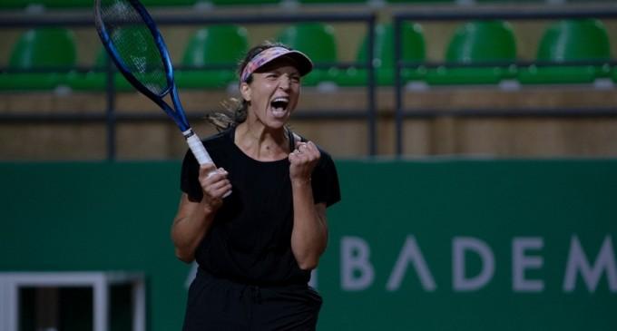 VIDEO Patricia Țig, campioană la Istanbul / Românca a fructificat a opta minge de meci cu Eugenie Bouchard – Tenis
