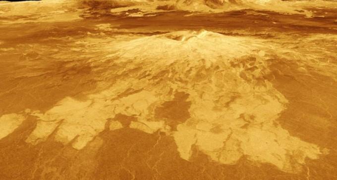 Viață pe planeta Venus? Descoperirea unui gaz neașteptat dă speranțe astrofizicienilor – Spatiul
