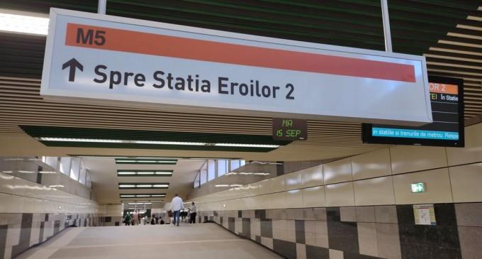 Metroul din Drumul Taberei se deschide astăzi, la aproape 9 ani de la începerea lucrărilor. Iohannis, Orban și Bode, la inaugurare – Esential
