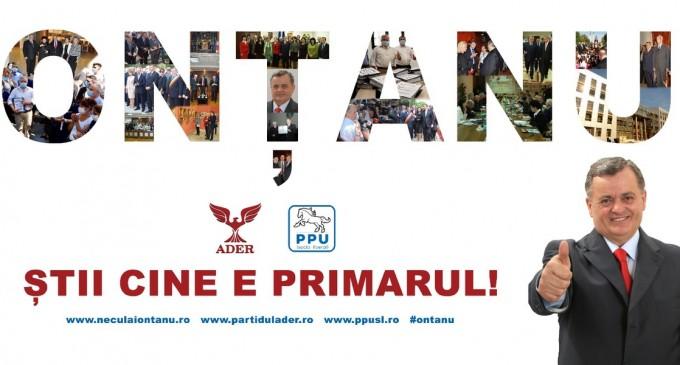 [P] 33 de măsuri pentru Sectorul 2, în mandatul 2020-2024. Programul lui Onțanu – Politic