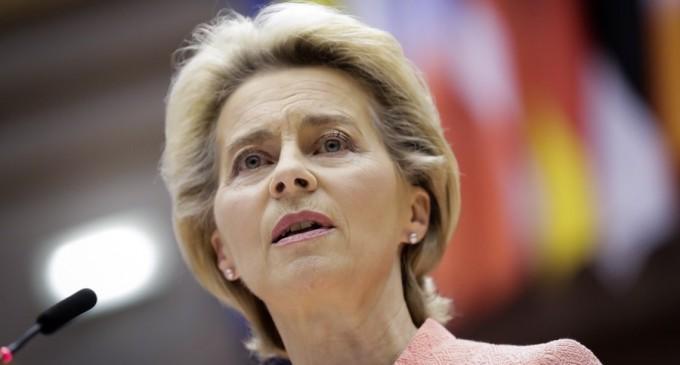 Coronavirus: Ursula von der Leyen a intrat în autoizolare după ce a participat la o întâlnire cu o persoană testată pozitiv – Coronavirus