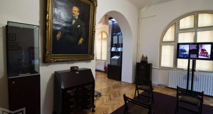 Muzeul Municipiului: Intrare liberă la toate expoziţiile, sâmbătă şi duminică, cu ocazia Zilelor Bucureştiului – Cultura