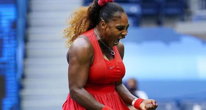 VIDEO US Open: Ce record a depășit Serena Williams – Eliminări pentru Venus și Kim Clijsters – Tenis