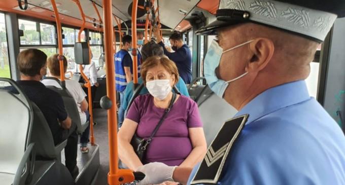 Digi24: Expert în sănătate publică: Carantina va reveni. Amenzile sunt cheia pentru a convinge populația să poarte măști – Esential