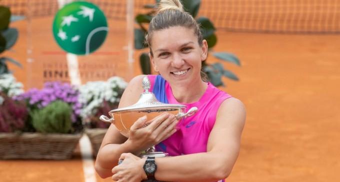 Clasamentul WTA: Simona Halep se menține pe 2 – Diferența față de Ashleigh Barty s-a micșorat – Tenis
