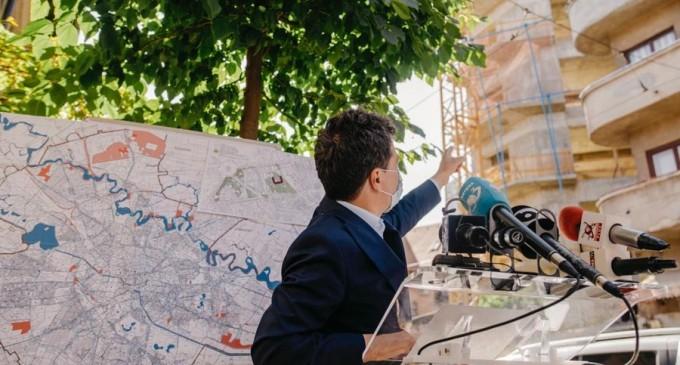 Nicușor Dan, acuzații grave pentru Primăria Capitalei: ilegalități imobiliare, PUZ-uri pentru spații verzi, demolări de clădiri de patrimoniu – Politic