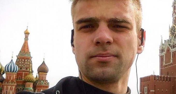Povestea unul polițist din Belarus care a trecut de partea cealaltă a baricadei: Călătoria incredibilă din țara natală către Polonia – International