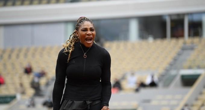 Roland Garros: Serena Williams, în turul doi după un prim set dificil cu Kristie Ahn / Se va duela din nou cu Tsvetana Pironkova – Tenis