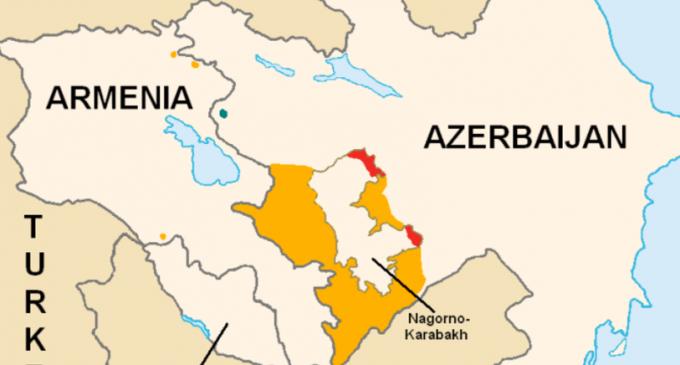 Conflictul din Nagorno Karabah: Fiecare tabără afirmă că a provocat pierderi grele adversarului / Aproape o sută de morți în trei zile de lupte – International