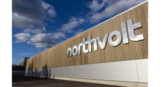 Startup-ul de baterii pentru mașini electrice Northvolt a obținut o finanțare de 600 milioane dolari, cu participarea fondatorului Spotify