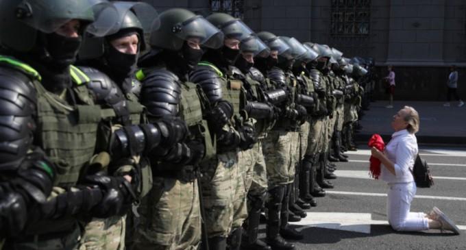 Digi24: Lukașenko avertizează: Va fi o baie de sânge în Belarus. Ce s-a întâmplat în Ucraina va părea o plimbare în parc – International
