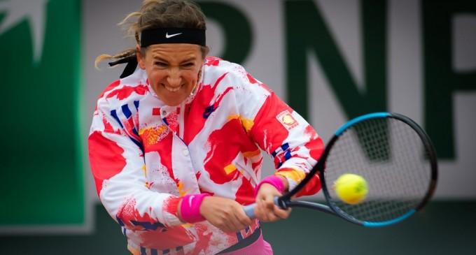 Surpriză mare la Roland Garros: Victoria Azarenka, una dintre marile favorite, eliminată de ocupanta locului 161 WTA – Tenis
