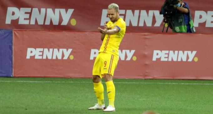 VIDEO Liga Națiunilor: România vs Irlanda de Nord 1-1 / Tricolorii domină întreg meciul, dar sunt egalați în superioritate numerică – Fotbal