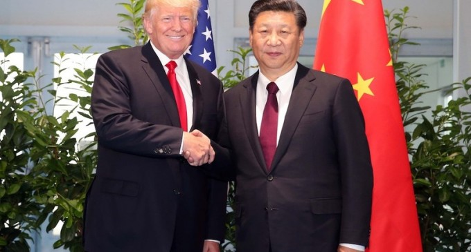 Un nou duel Trump-Xi Jinping la Forumul Economic Asia-Pacific (APEC) / Influența Chinei, tot mai mare – International