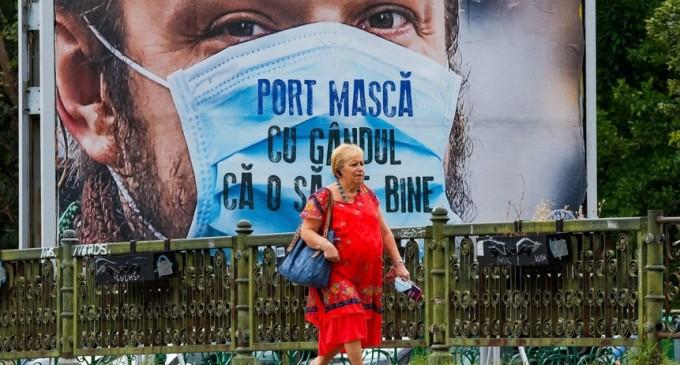 Orban, despre obligativitatea purtării măştii în spații publice: Dacă va creşte numărul de infectări, se poate ajunge şi la această situaţie – Esential