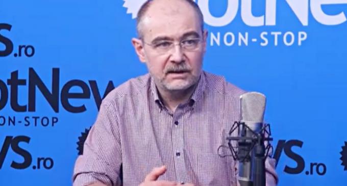 """Toma Pătrașcu: Mitropolitul care a lansat acel atac, de acum zece ani, împotriva vaccinării HPV, omul acela a devenit automat un criminal, hai s-o spunem pe față."""" – Opinii"""