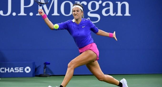 VIDEO Victoria Azarenka, victorie categorică cu Elise Mertens (6-1, 6-0): După 7 ani într-o semifinală de Grand Slam – Tenis