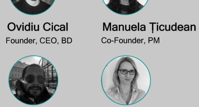 Un startup românesc de scuritate de date vrea investitiţii de 300.000 de euro prin listarea pe SeedBlink