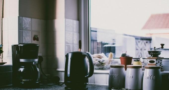 5 produse de bază în bucătăria ta