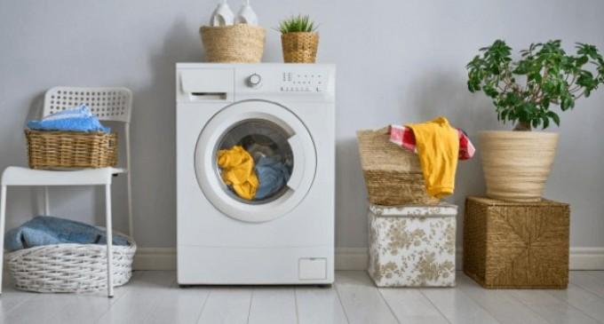 Folosesti des masina de spalat rufe? Iata cateva sfaturi de care ar trebui sa tii cont