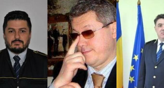 """Protejatul Ministrului Justitiei de la conducerea Penitenciarului Giurgiu se da în """"stambă"""" si face spagat cu siguranta nationala/""""Pilele"""" PNL incompetente: Retinere abuziva in Penitenciarul Giurgiu"""
