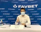 Adrian Mutu, ambasador oficial Favbet România