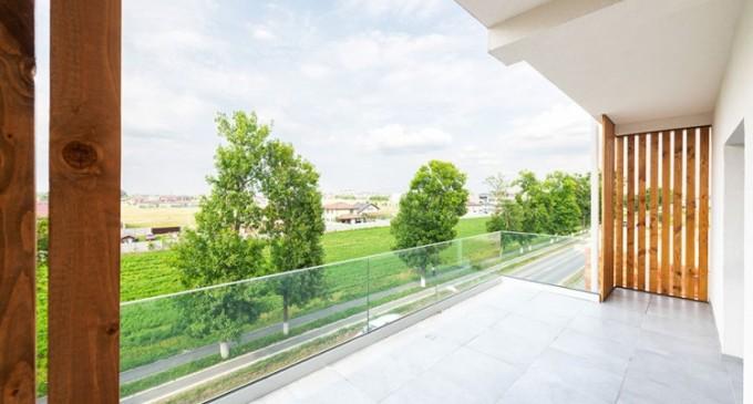 Ce poate oferi un apartament intr-un complex rezidential